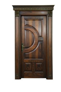Home Door Design, Door Gate Design, Door Design Interior, House Main Door Design, Wooden Front Door Design, Main Entrance Door Design, Wood Front Doors, Modern Wooden Doors, Exterior Doors