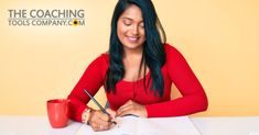 5 Step Journaling for Success Practice: Reduce Overwhelm & Feel Great | By Lynda Monk | The Launchpad - The Coaching Tools Company Blog Coaching Skills, Feeling Great, Coaches, Journaling, Lose Weight, Articles, Success, Tools