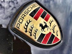 Porsche  expensive toy for serious drivers