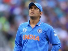 Mahendra Singh Dhoni Steps Down as Captain of India ODI And T20I Teams