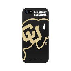 iPhone 5 Classic Case University of Colorado