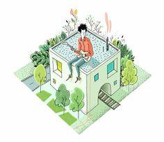 Thibaut Rassat - illustration