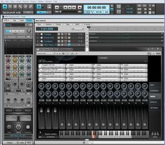 Using Garritan in Sonar X2