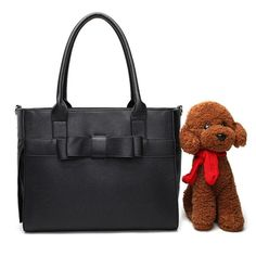 Tineer Outdoor Breathable Pet Dog Carrier Backpack Nylon Front Bag Portable Travel Pet Dog Bag Adjustable Shoulder Mesh Pet Backpack Head out M, Yellow