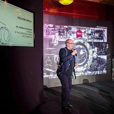 Dr. Kaufmann explains the meanings of Das Wesentliche. #CelebrationOfPhotography #LeicaGalerieSG #leica #LeicaCamera #LeicaSG #LeicaStoreSG #LeicaStoreSingapore via Leica on Instagram - #photographer #photography #photo #instapic #instagram #photofreak #photolover #nikon #canon #leica #hasselblad #polaroid #shutterbug #camera #dslr #visualarts #inspiration #artistic #creative #creativity