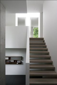 treppen stairs