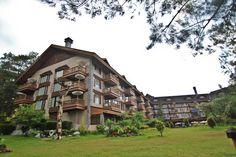 The Manor Hotel, Baguio City, Philippines