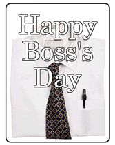 Happy Boss Day Cards Free Printable