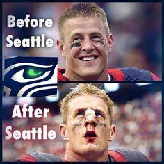Och Seahawks Memes, Seahawks Fans, Seahawks Football, Nfl Football Teams, Best Football Team, Football Memes, Seattle Seahawks, Football Stuff, Nfl Jokes