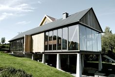 Pavilion In Sandefjord - Picture gallery