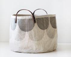 Jenna Rose Handmade. // market bag