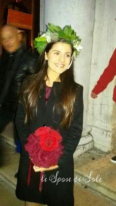 Congratulazioni Chiara!