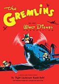 The Gremlins by Roald Dahl