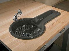 41 best Just the Kitchen Sink images on Pinterest | Kitchen sink ...