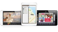 LTE iPad mini could arrive as late as Black Friday | The mini became available for pre-order Friday, and already the LTE model could be backed up until the end of November. Buying advice from the leading technology site
