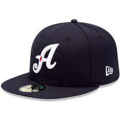 83e2eebcc2c6 New Era Blue On Field Hat Twenty One Pilots Hat