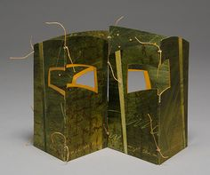 artists books 2000-present - Bonnie Stahlecker, studio artist and workshop instructor