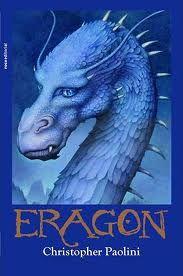 Eragon vol.1 by Christopher Paolini  http://boscodeisognifantastici.altervista.org/eragon-christopher-paolini/