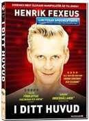 I ditt huvud / Henrik Fexeus  #filmtips #film #dvd #psykologi #Vilhelmina