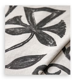 vine fabric. khovar collection by l'aviva home