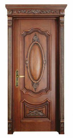 Main Door Design Gate Wooden Wood Doors Entry