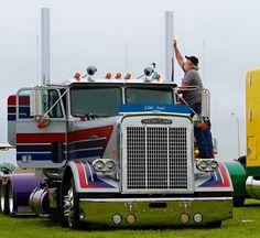 Freightliner FLT Classic 3Axle