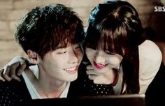 doctor stranger cute couple kdrama love