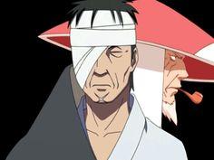 """You were the leaf, basking in the sunlight. I was the root, growing in the darkness."" Shimura Danzō; Shimura Danzō – Naruto: Shippūden E211"