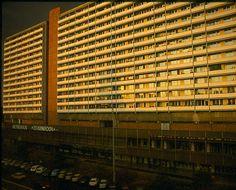 BERLIN HOME, GDR 1988