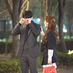 Kdrama: Touch your heart Dong - wook is Kwon Jung - rok In Na is Oh Yoon Seo Lee Dong Wook, Drama Korea, Korean Drama, Yoon Seo, Hyde Jekyll Me, Best Kdrama, Yoo In Na, Weightlifting Fairy, Park Min Young