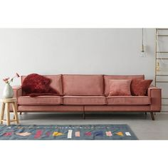 whkmp's own Verona Pink Sofa, Verona, Home Accessories, Couch, Room, Furniture, Home Decor, Cas, Objects
