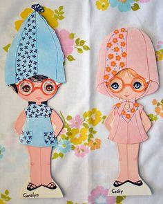dolly dears #vintage
