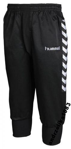 HUMMEL STAY AUTHENTIC KNICKERS SPODNIE 3/4 L XL