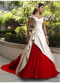 [153.63] Eléganterobe de mariée  en satin à la mode manuelle - http://fr.dressilyme.com/p-el%C3%A9ganterobe-de-mari%C3%A9e-en-satin-%C3%A0-la-mode-manuelle-2705.html