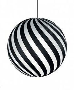 David Trubridge Black & White Light - Corporate Vogue Style Guide