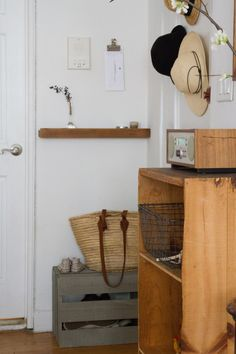 14 Tips for Living in a Small Space