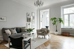 Living Room Paint Ideas Accent Walls – Home Interior and Design Living Room Paint, My Living Room, Living Room Interior, Home Interior Design, Home And Living, Living Room Decor, Living Spaces, Classic Interior, Simple Living