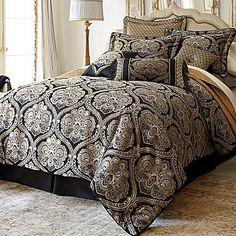 Royal Velvet® Othello 7-piece Comforter Set & More - jcpenney