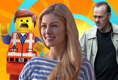 Yahoo Movies ranks the 40 best movies of 2014