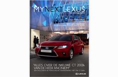 Driving Revenue by Helping Drivers Envision Their Next Lexus