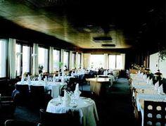 Savoy, Helsinki; with Alvar Aalto furniture