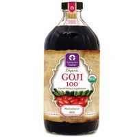 Studies have shown that using goji berry juice can help with mental well-being and calmness, athletic performance, happiness, quality of sleep, and feelings of good health. Genesis Today Goji 100 supports a positive mood and is known as the Happy Berry Fatty Liver Diet, Healthy Liver, Natural Liver Cleanse, Berry Juice, Food Wishes, Raw Food Diet, Raw Food Recipes, Dairy Free, Cleansing Diet