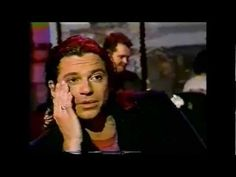 INXS - live at Much Music - Toronto 12 Apr 1997