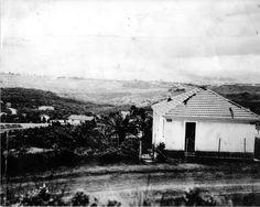 Vila Formosa, anos 40. Acervo Sociedade Amigos de Vila Formosa