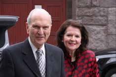 Purpose Driven Motherhood: 15 Action Items and Quotes from President and Sister Nelson's Worldwide Devotional