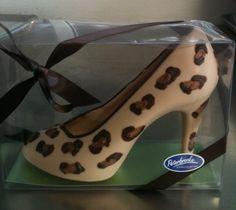 This is Chocolate ladies!  Peterbrooke  Chocolate.