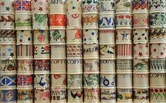 Emma Bridgewater Baby Mug Collection