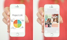 Becky Higgins has just released a time saving app for Project Life and photo journaling  Now you can do it all on the phone or gadget then print out to put in an album (if you want). And it'll save space in the paper cupboard too  http://beckyhiggins.com/project-life-app-is-live/ #ProjectLife #Apple #BeckyHiggins #scrapbooking #journaling
