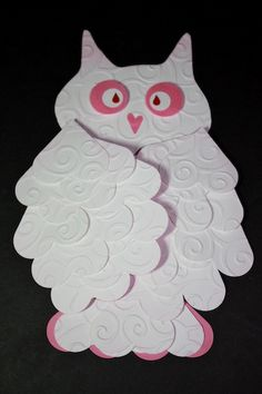 Owl always remember you by scrapaholic007 - Cards and Paper Crafts at Splitcoaststampers
