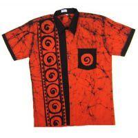 Bathik Shirt